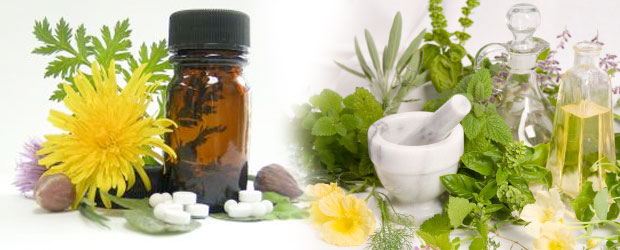 Natural Remedies - Spiritual